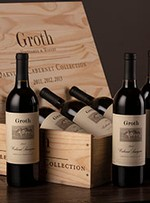 Oakville Cabernet Collection 2011-2013