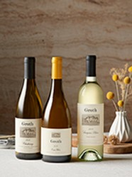 White Wine Virtual Tasting Kit